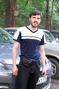 Анатолий Яковлев