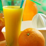 История апельсина и померанцевого дерева